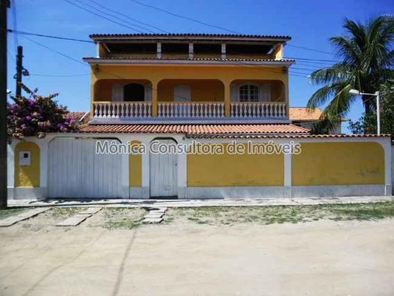 Bambuí-maricá,duplex,4 Qtos, Perto Da Lagoa.
