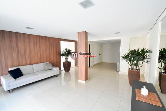 Apartamento 03 Quartos À Venda No Ouro Preto, Belo Horizonte - Mg. - 5789
