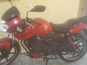Motor Apache 2011