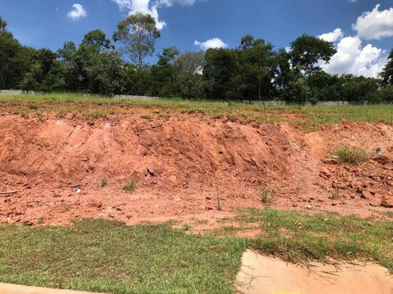 Terreno À Venda, 638 M² Por R$ 210.000 - Quintas Da Boa Vista - Atibaia/sp - Te0118