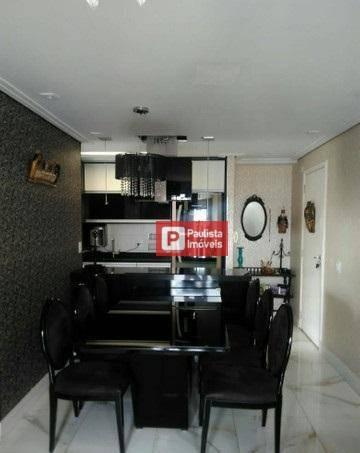 Imagem 1 de 12 de Apartamento À Venda, 67 M² Por R$ 460.000,00 - Interlagos - São Paulo/sp - Ap31425
