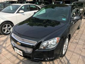 Chevrolet Malibu 2011 Ltz