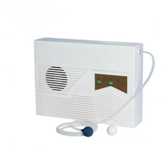 Generador De Ozono Domestico Desinfecta Agua,aire Y Alimento