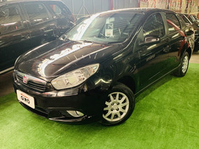 Fiat Siena Attractive 1.4 8v 4p 2014