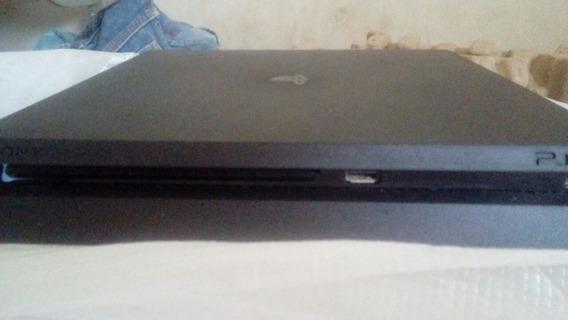 Playstation 4 1tb Novo Sem Controle
