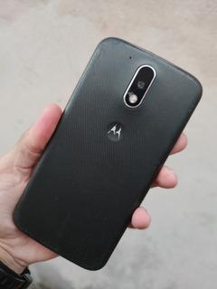Celular Motorola Moto G4 Xt1626 16gb Dtv - Retirar Peças