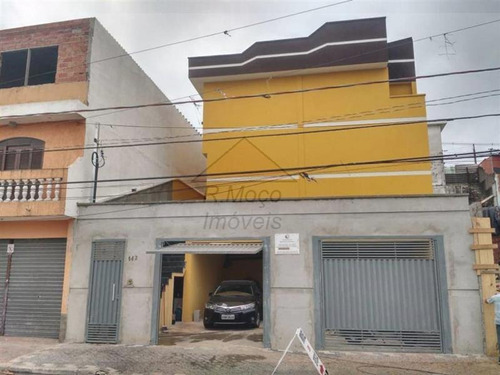 Sobrado - Condomínio Fechado - Vila Nhocuné - 362