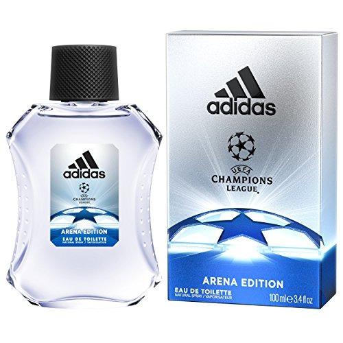 adidas Uefa Champions League Arena Edition Eau De Toilette S