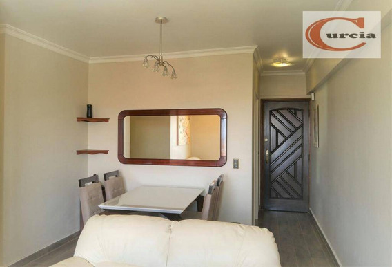 Apartamento Residencial À Venda, Vila Osasco, Osasco. - Ap3955