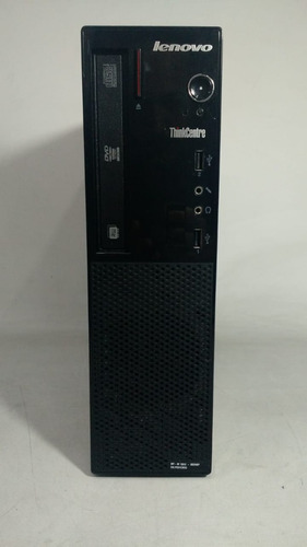 Desktop Lenovo E73 Core I5-4ª 8gb Ddr3 Hd 1tb Usado