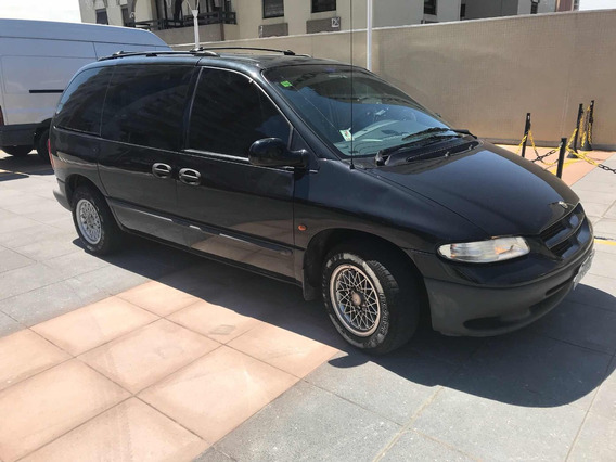 Chrysler Caravan 2.4 Se 5p 1998