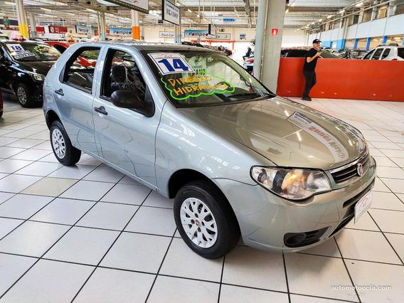 Fiat Palio Fire Flex 1.0 8v *** Com Direção Hidráulica***