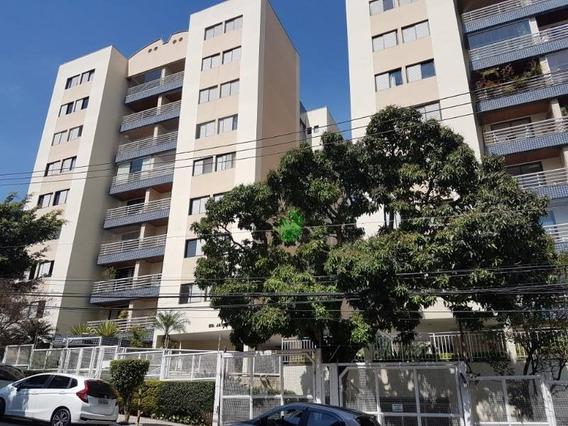 Apartamento Em Condomínio Padrão Para Locação No Bairro Alto De Pinheiros, 2 Dorm, 1 Suíte, 1 Vagas, 77 M - 1124