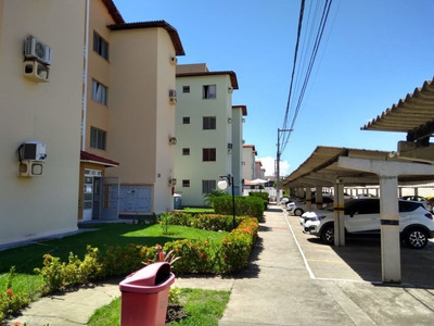 Apart. No Cond. Vila Oriente, Bairro: Inacio Barbosa - Cp6404