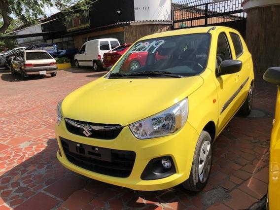 Taxi Suzuki Alto Modelo 2020