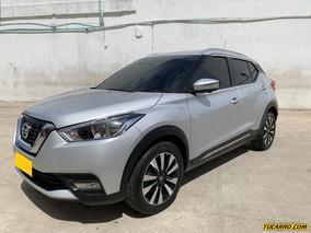Nissan Kicks Exclusive 1.6 4x2 At