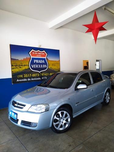 Chevrolet Astra Advantage 2.0 Flex 2011 Completo