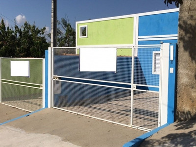 Casa Em Jardim Colonial, Atibaia/sp De 195m² 2 Quartos À Venda Por R$ 250.000,00 - Ca102806