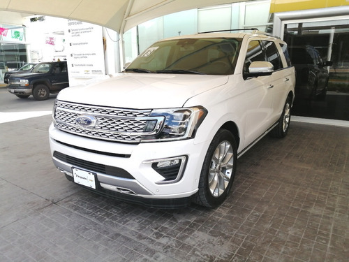 Imagen 1 de 11 de Ford Expedition Platinum 2018