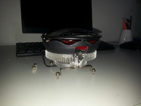 Cooler Para Plataforma 1155 E 775