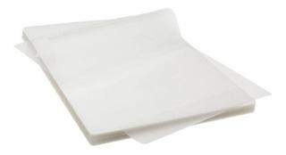 Plástico Para Plastificar 75x105 X100