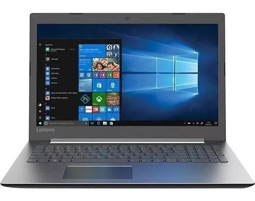 Notebook Lenovo Ideapad 330, Intel Core I5, 8gb, 1tb, 15