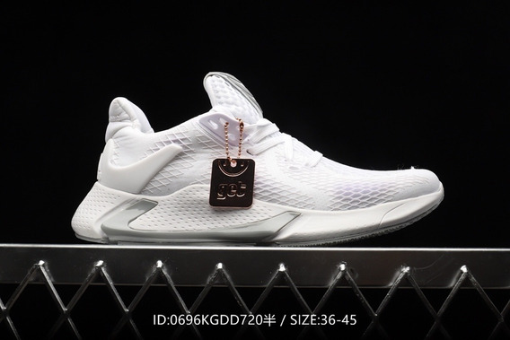 adidas Alphabounce Bouncetm Forged 36/45 Blanco