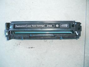 Cartucho Hp Laserjet P1000 Y P1500 Negro