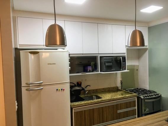 Apartamento Em Bairro Santa Paula, São Caetano Do Sul/sp De 72m² 2 Quartos À Venda Por R$ 520.000,00 - Ap295842