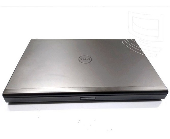 Notebook Work Dell M4800, I7 - 16gb - 1tb Plc De Vídeo Win 7