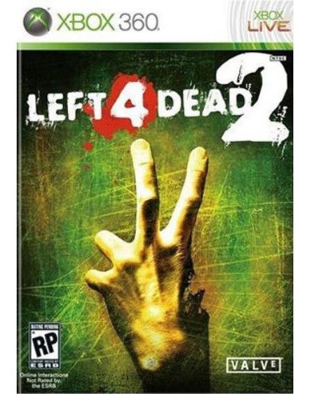 ..:: Left 4 Dead 2 Xbox 360 ..:: En Game Center