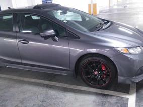 Honda Civic Ex Full 2014