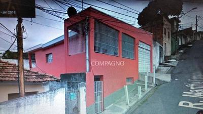Casa Com 1 Dormitório Para Alugar, 35 M² Por R$ 1.150/mês - Imirim - São Paulo/sp - Ca0075