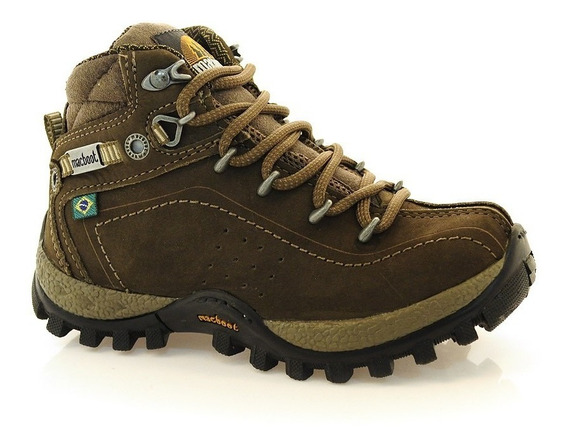 Bota Adventure Macboot Guarani - Guarani 12
