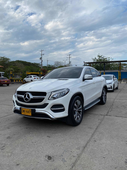 Mercedes-benz Clase Gle Gle 350d