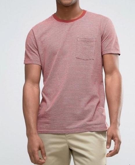 Camiseta Masculina Abercrombie Camisas Hollister Blusas Gap