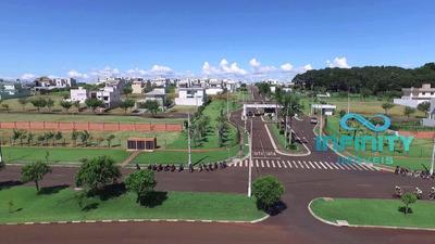 Terreno De Condomínio, Terras Alpha, Gravataí - R$ 199.000,00, 0m² - Codigo: 163 - V163