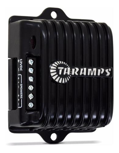 Imagem 1 de 5 de Modulo Taramps 160w Ds 160x2 2 Canais Amplificador Carro