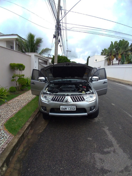 Pajero Dakar, Diesel, 3.2, 5 Lugares, Completíssima, 112.000