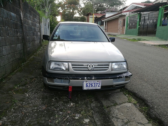 Volkswagen Jetta Manual