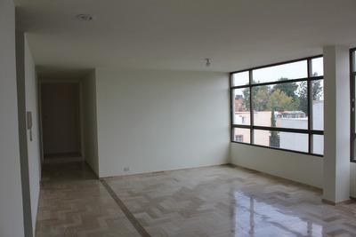 Departamento Benito Juárez, Excelente Ubicación. Remodelado.