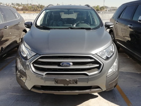 Ford Eco Sport Impulse Mt 1.5l 2018 !recorre Mas Historias!