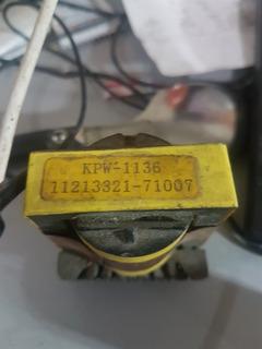 Transformador De Tv Kpw-1136