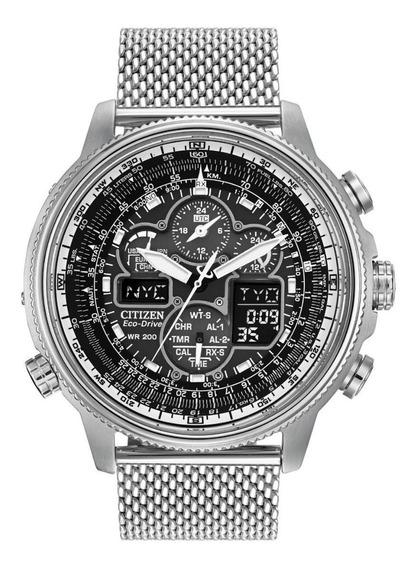 Reloj Citizen Eco-drive Promaster Navihawk At Jy803083e