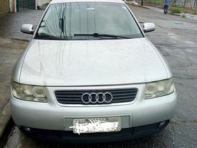 Audi A-3 1.8 Turbo 180 Cv Gasolina 2006