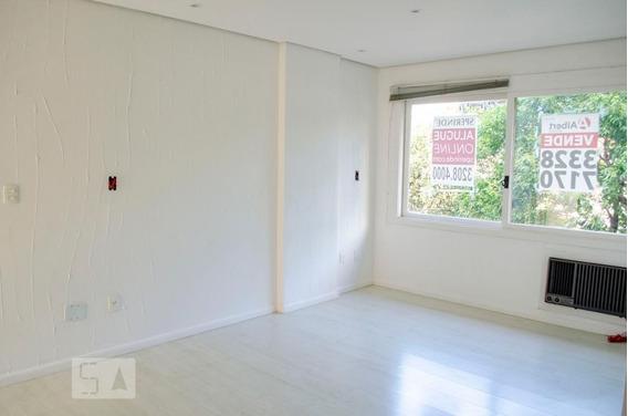 Apartamento Para Aluguel - Petrópolis, 3 Quartos, 114 - 893026557