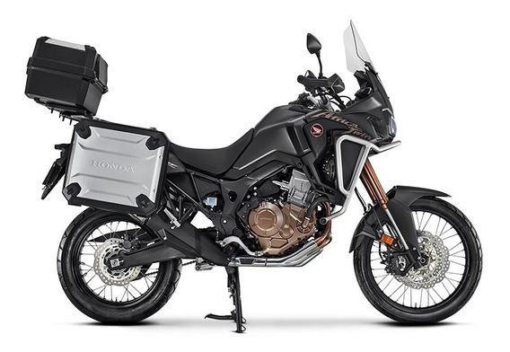Honda Crf 1000 L Travell Edition 2020 Okm
