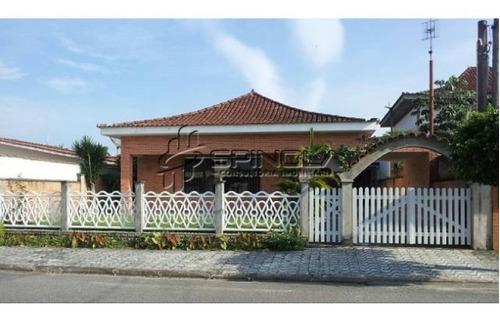 Imagem 1 de 27 de Casa Com 3 Dormitórios À Venda, 270 M² Por R$ 660.000,00 - Balneário Flórida - Praia Grande/sp - Ca1360