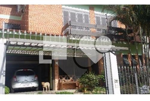 Casa-porto Alegre-medianeira   Ref.: 28-im418115 - 28-im418115