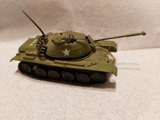 Tanque M-48 Patton 1:72 Metalico